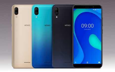 miglior smartphone economico 2020-wiko