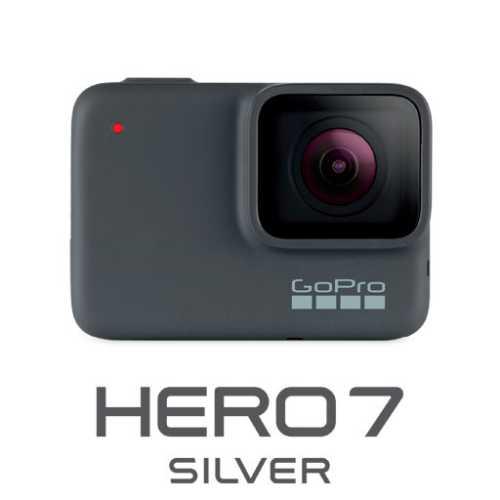 migliore gopro qualità prezzo-gopro hero 7 silver