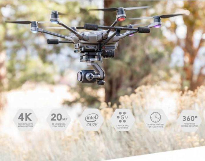 migliori droni sotto i 1000 euro