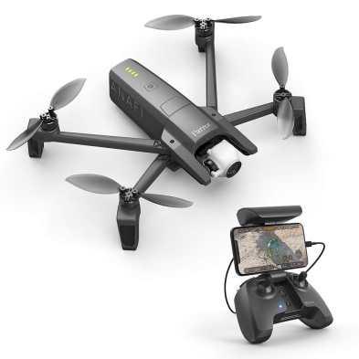 migliori droni sotto i 1000 euro-parrot anafi
