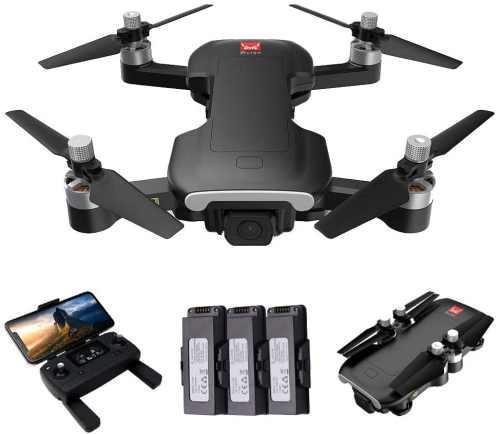 migliori droni sotto i 300 euro-mjx bugs 7
