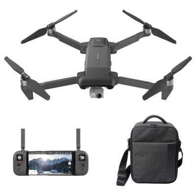 migliori droni sotto i 400 euro-fimi x8 se