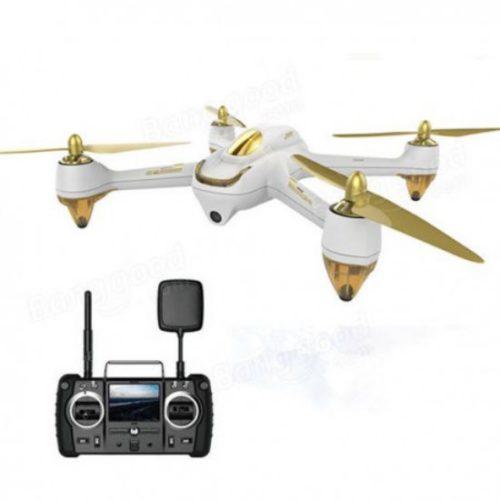 migliori droni sotto i 400 euro-husban h501s x4