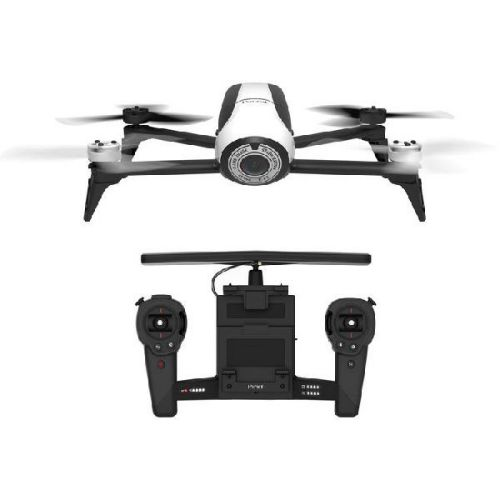 migliori droni sotto i 400 euro-parrot beboop 2
