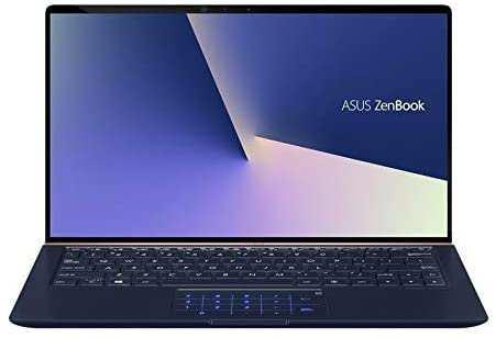 migliori notebook sotto i 1000 euro 2020-asus zenbook
