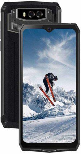 migliori rugged smartphone-blackview bv910