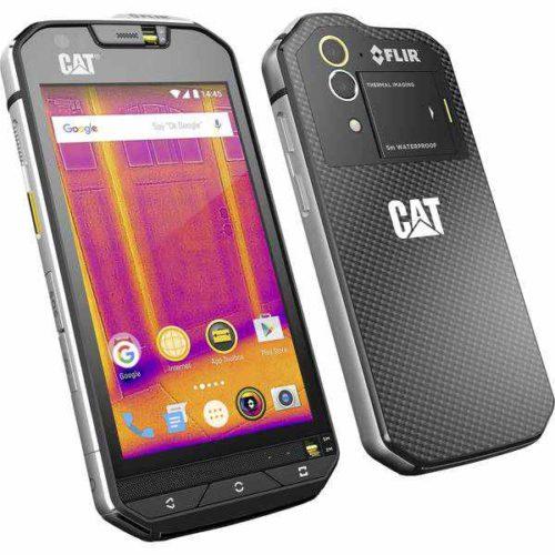 migliori rugged smartphone-cat s60