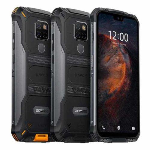 migliori rugged smartphone-dooge s68 pro