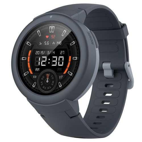 migliori smartwatch sotto i 100 euro-amazfit lite