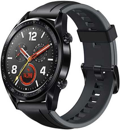 migliori smartwatch sotto i 300 euro-watch gt