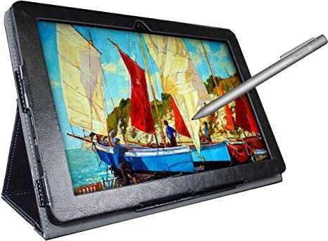 migliori tablet con penna-picasso tab