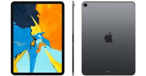 migliori tablet con tastiera 2020-ipad pro
