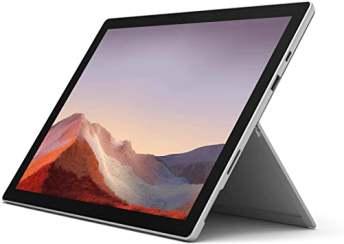migliori tablet con tastiera 2020-surface pro 7