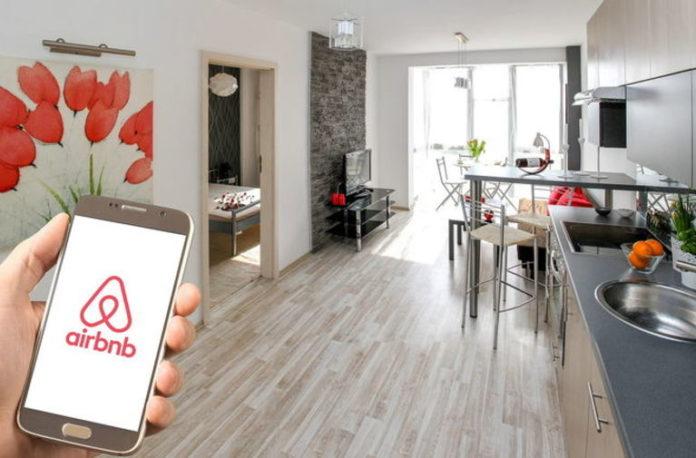 come affittare casa su airbnb