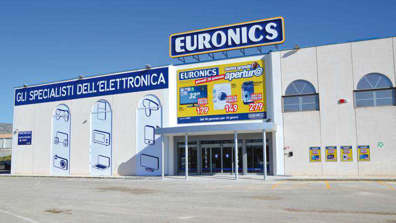 volantino euronics roma -3