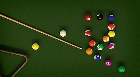 Giochi Biliardo classico