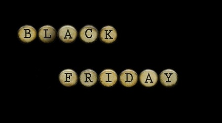 Volantino Euronics Giugliano Black Friday