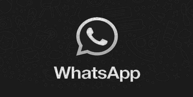 come avere whatsapp nero -2