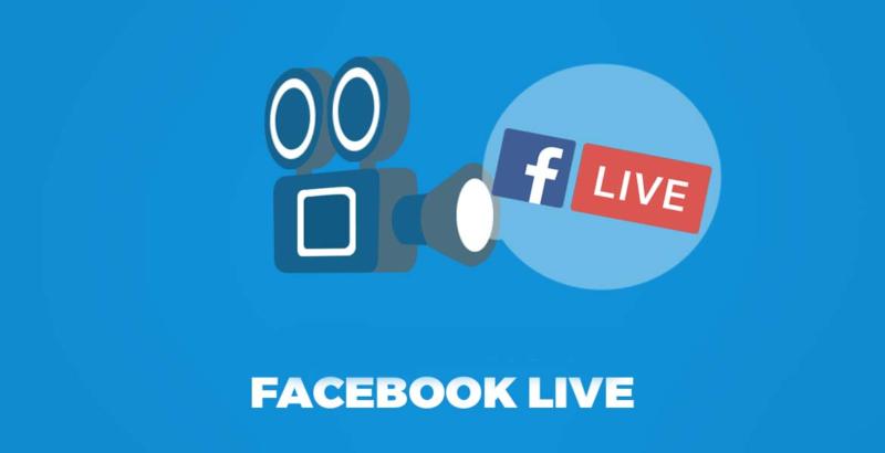 come fare diretta facebook -2