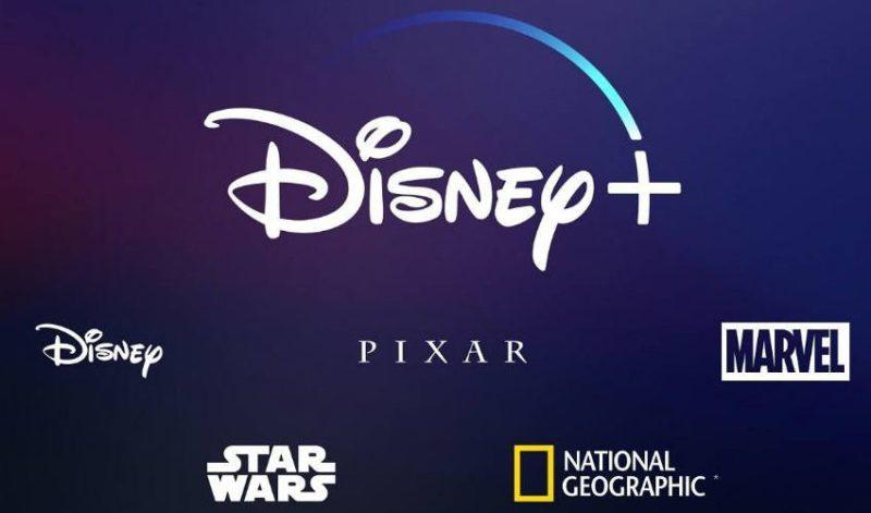 Come vedere Disney Plus su TV non smart -2