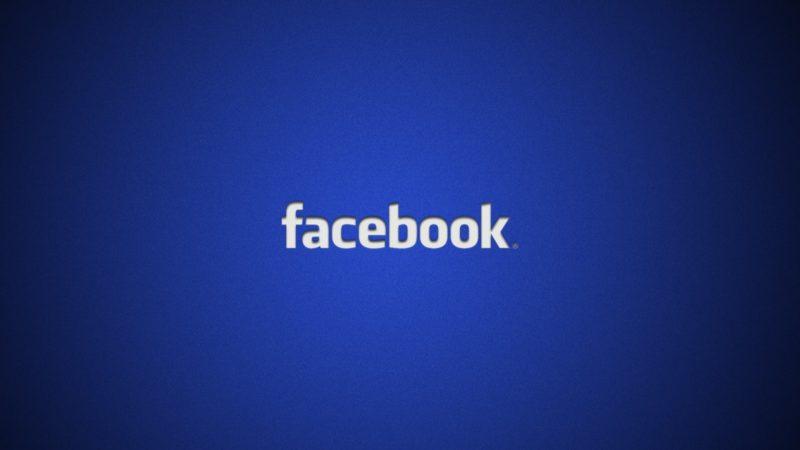 come non far partire i video su Facebook -2