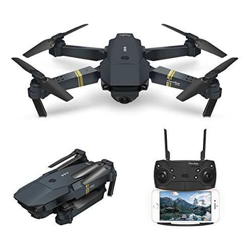 miglior drone giocattolo-Eachine E58