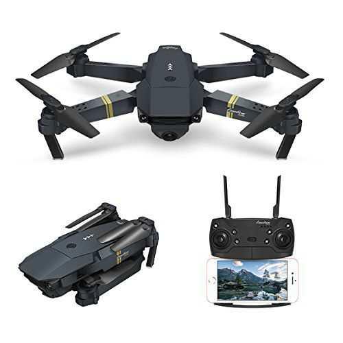 migliori droni sotto i 200 euro-Eachine E58