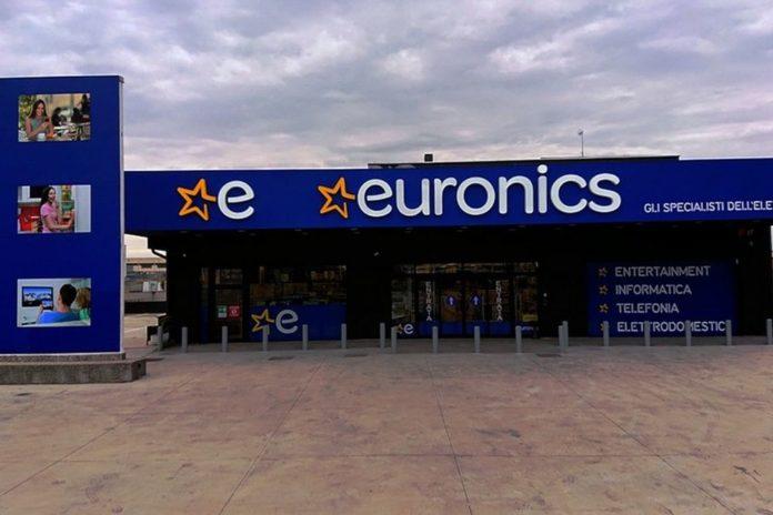 volantino euronics foggia