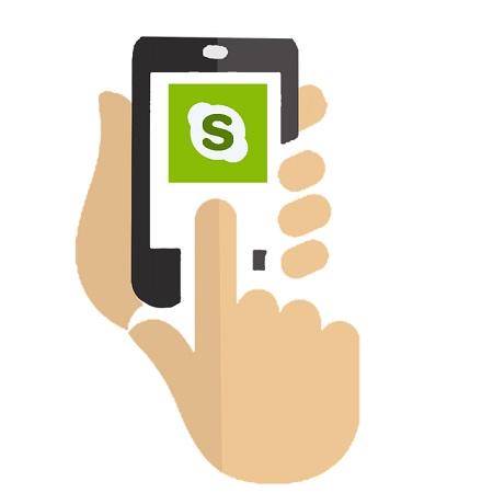 cambiare nome riunione skype