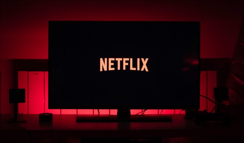 come vedere netflix su smart tv samsung -2