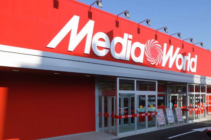 volantino mediaworld terni