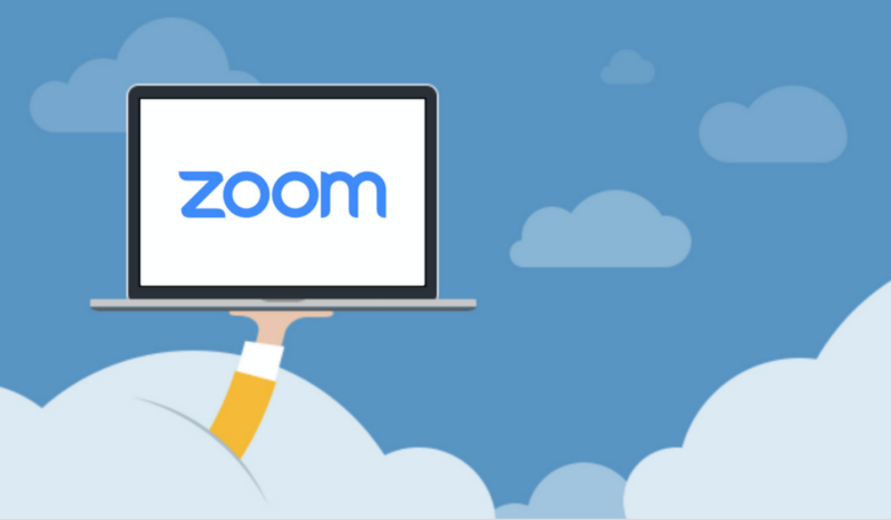 Come avviare una conferenza con Zoom -2