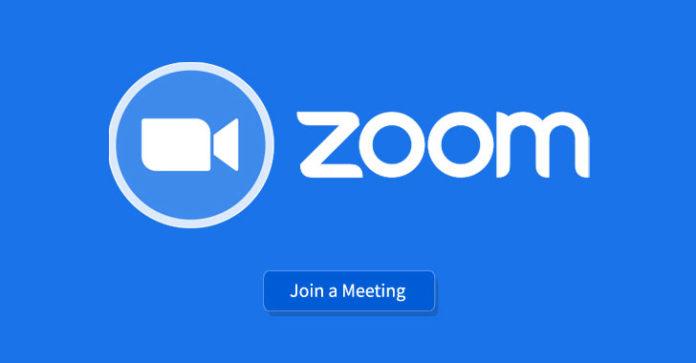 Come avviare una conferenza con Zoom