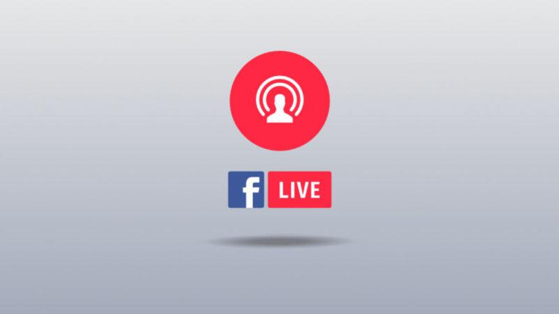 come vedere una diretta facebook sulla tv -2