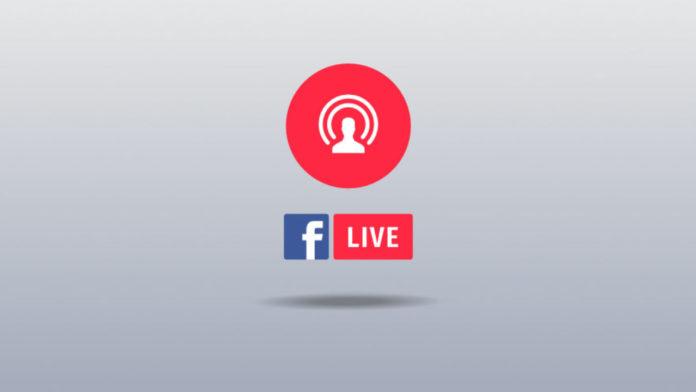 come vedere una diretta facebook senza farsi vedere
