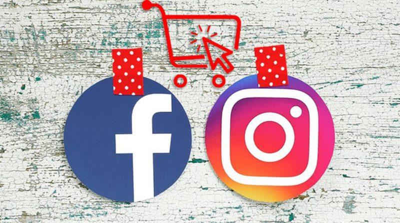 come funziona facebook shops -2