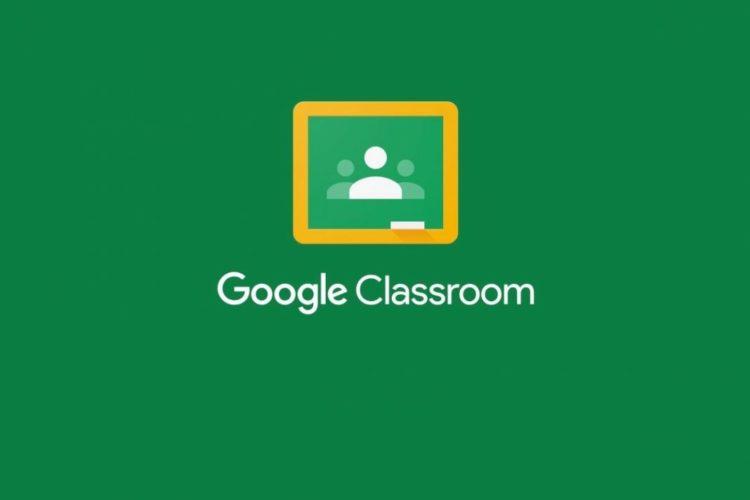 come funziona google classroom -2