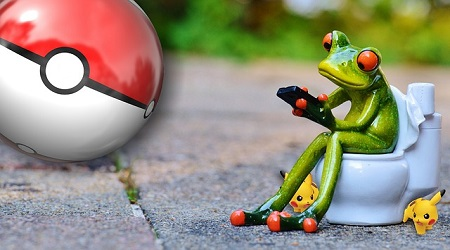 Pokemon go non funziona sincroavventura