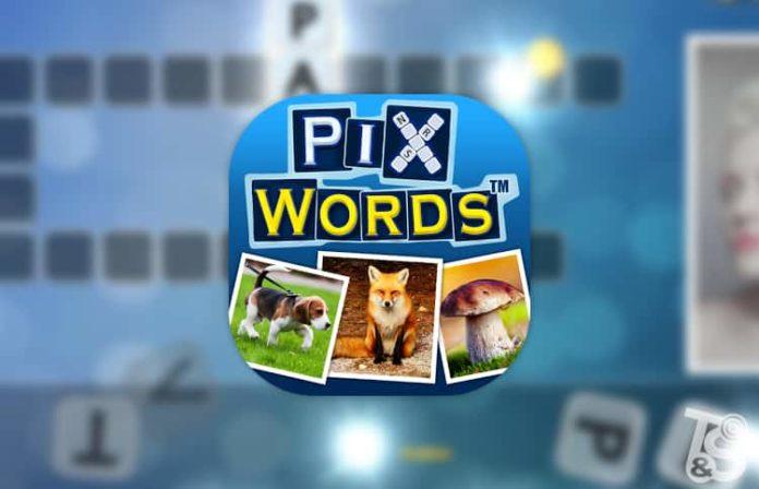 Soluzioni PixWords