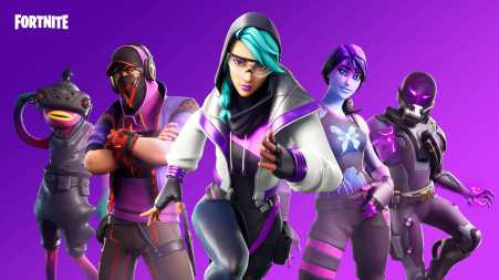 come giocare a battle royale fornite su PS5