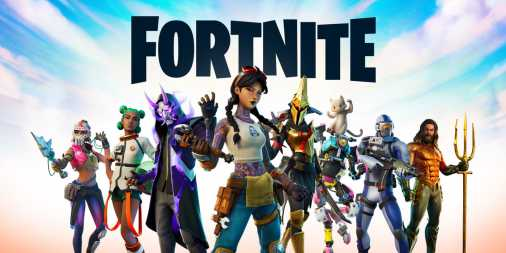 come installare fornite su PS5