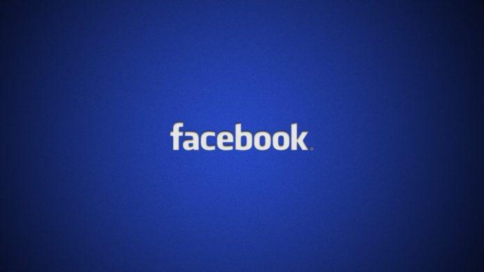 facebook non funziona