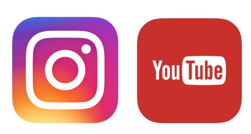 Come mettere il link di YouTube su Instagram -2