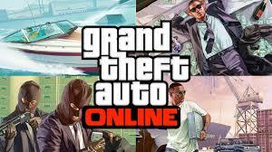 migliori giochi free to play ps5-gta online