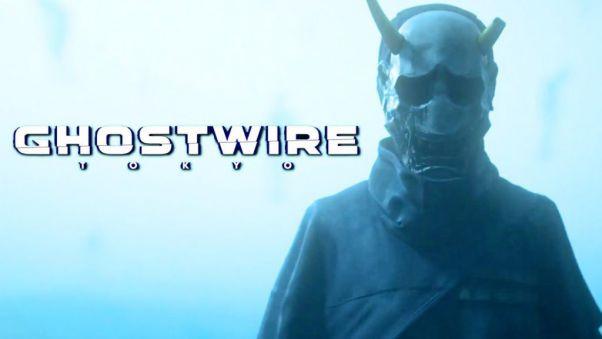 migliori giochi ps5-ghostwire tokio