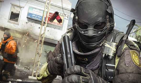 migliori sparatutto ps5-call of duty