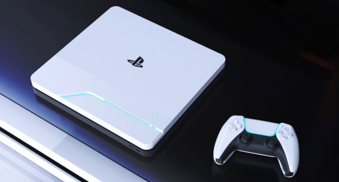 come spegnere controller PS5
