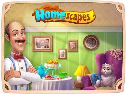 trucchi homescapes -2