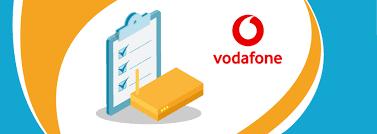 Restituzione Vodafone Tv Box