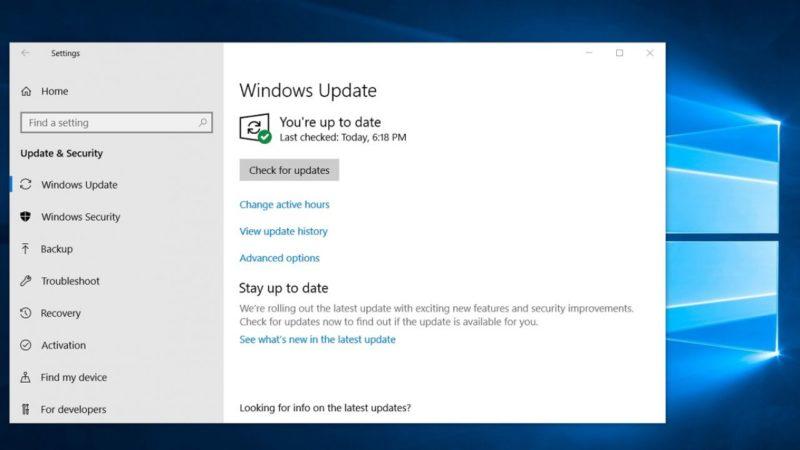 windows update non funziona -2
